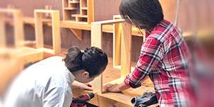 シノ・ファミーユ会員特典05 - 工房MOBの入会費無料+イベント参加費500円引き(毎回)イメージ画像